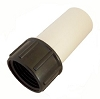 #GHS420 Female Hose Thread Swivel x 1/2
